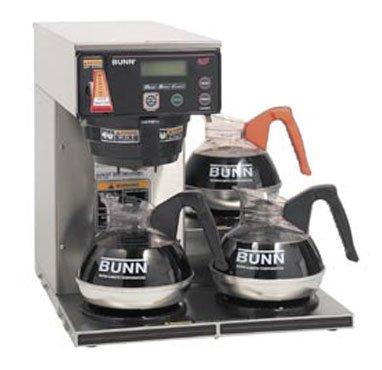 Bunn AXIOM 12 Cup Automatic Coffee Brewer -AXIOM-15-3-0002 by Bunn