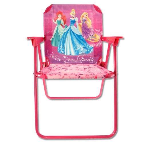 - Princess Children Patio Chair