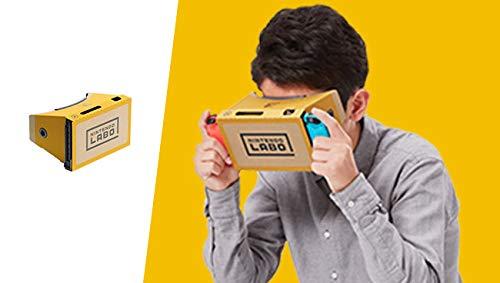 Nintendo Labo: VR Kit Starter Set NSW Switch) 2