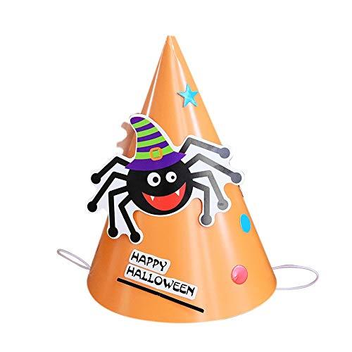Jeeke Halloween Head Piece Costume Halloween Hat Party