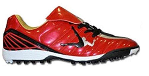 Legea scarpa Coby outdoor col. rosso/nero mis. 42