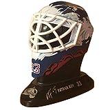 McDonald's NHL Mini Goalie Mask Colorado Avalanche Patrick Roy