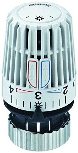 TA Heimeier 9712-00.500 - Válvula de termostato con conexión directa para Vaillant