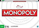 Monopoly - Revolution Edition by Hasbro
