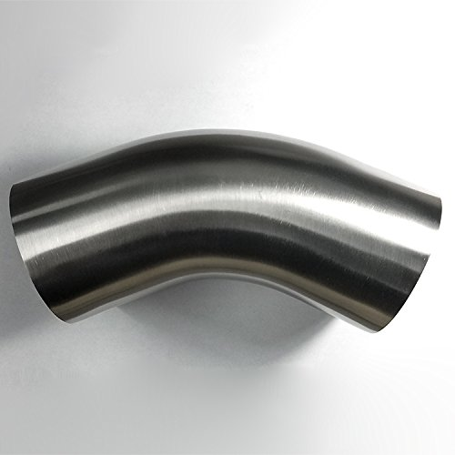 45 Bend Degree (Stainless 3