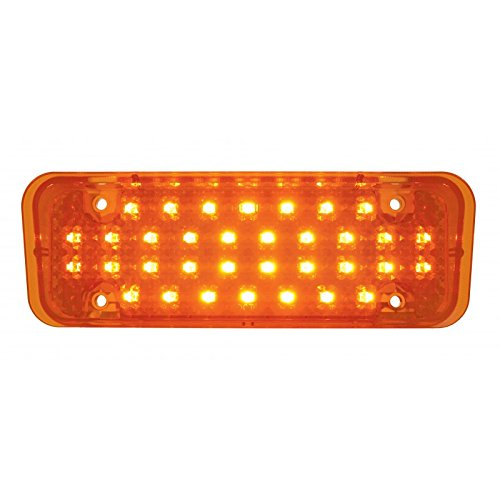 United Pacific CPL7172A 1971-72 Chevrolet Truck Front Led Park Light