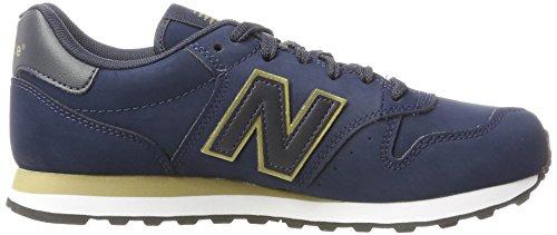 New Balance Gw500 Damen Sneaker Blau (Blue)