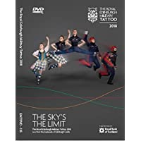 The Royal Edinburgh Military Tattoo 2018 [DVD] [2019]