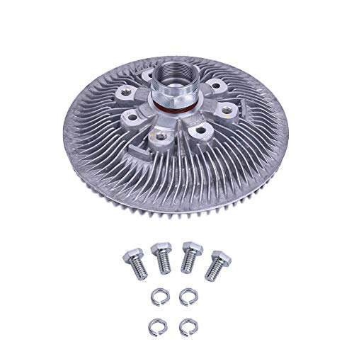 Catinbow 2781/5202 / 8799AB Engine Cooling Fan Clutch for 97-03 Dodge Durango, Dakota, Van RAM 3.9L 4.7L 5.9L