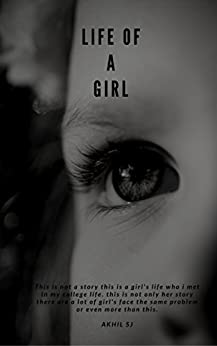 life of a girl: This is not a story this is a girl's life who i met in my college life.