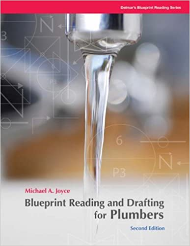 Blueprint reading and drafting for plumbers blueprint reading blueprint reading and drafting for plumbers blueprint reading series michael a joyce ebook amazon malvernweather Gallery