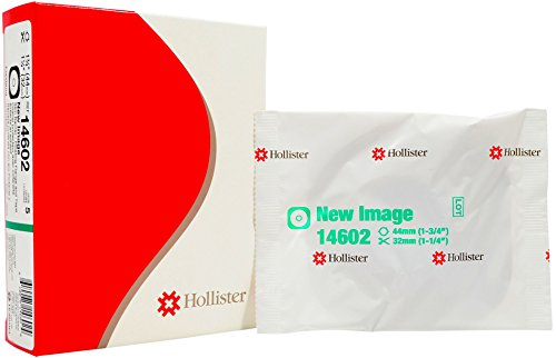 Hollister 14602 New Image Flextend CTF Skin Barrier 1-3/4