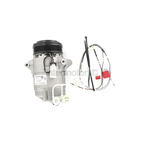 Intermotor 68295 Throttle Body: