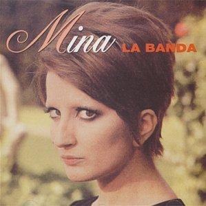 Mina - La Banda By Mina - Zortam Music