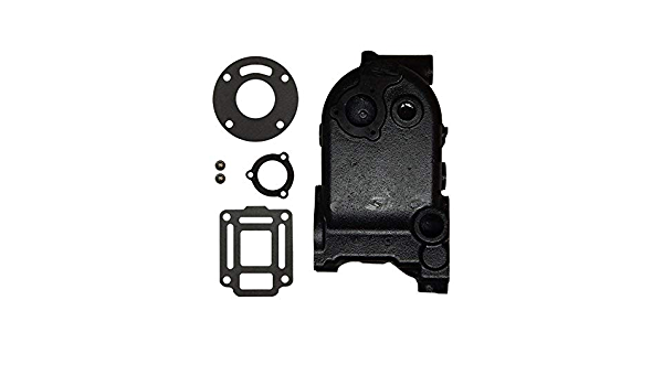 Barr Marine CC-20-08288 Direct Replacement Port Side Riser