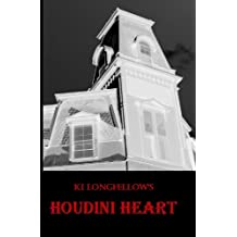 Houdini Heart (English Edition)