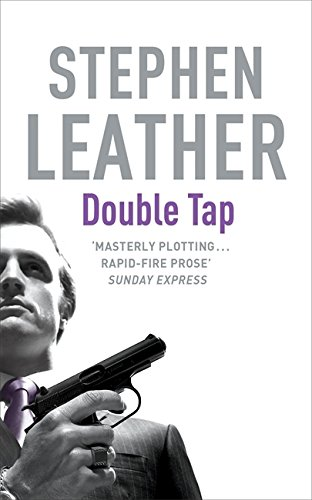 book cover of The Double Tap
