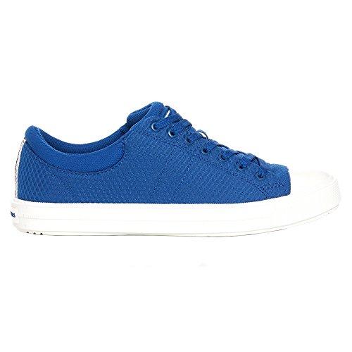 Jack&Jones Sneakers Uomo 40 Blu 12120692 JFWMERVIN MESH LIMOGES BLUE