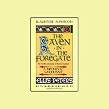 The Raven in the Foregate: The Twelfth Chronicle of Brother Cadfael | Livre audio Auteur(s) : Ellis Peters Narrateur(s) : Vanessa Benjamin