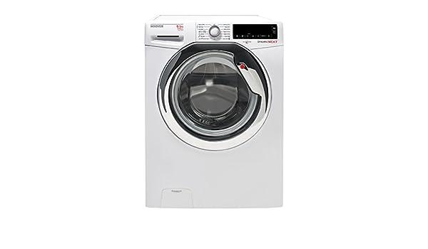 Hoover WDXA42 365-S lavadora - Lavadora-secadora (Front-load ...