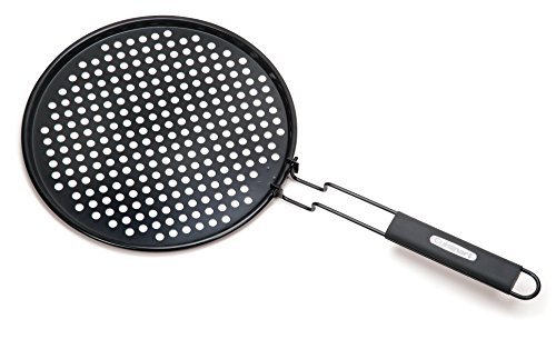 Pizza Grill Pan (Cuisinart CNPS-417 Pizza Grilling Pan)