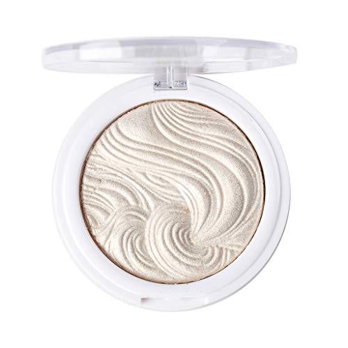 GoodLock Hot!! Fashion Shimmer Cream Face Highlight Eyeshadow Ladies Highlighter Glow Bronzer Make Up (B)