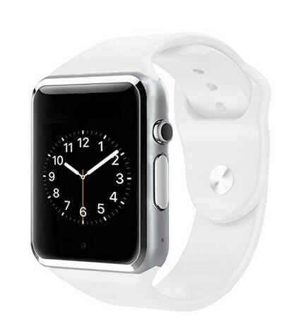 Amazon.com: Ohmygod85 A1 Smart Watch W8 Bluetooth Wrist ...