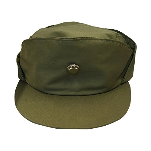 imperial officers cap - 5