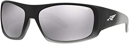 TALLA 66 mm. Arnette La Pistola gafas de sol para Hombre