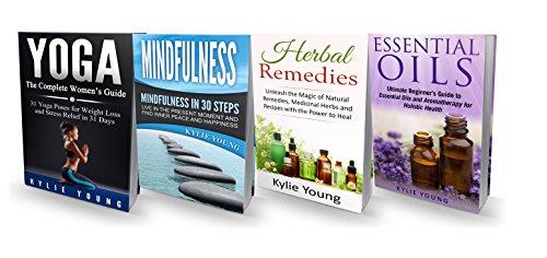Spirituality: 4 Manuscripts: Essential Oils, Herbal Remedies ...