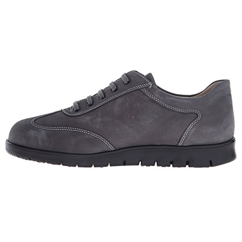 Leather Finn Mens Street Shoes Kiruna Comfort 1nRnqz67wx