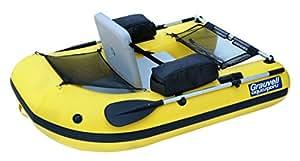 GRAUVELL FLOAT TUBE FSDV-200