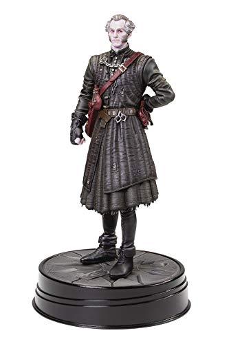 The Witcher 3 Wild Hunt: Regis Vampire Deluxe Figure (Best Witcher 3 Quests)