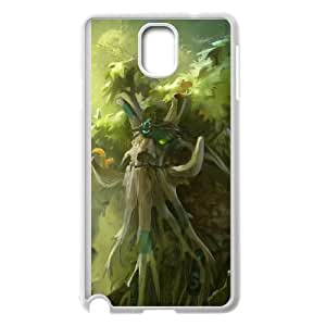 Dota 2 Samsung Galaxy Note 3 Cell Phone Case Whiteten-111618