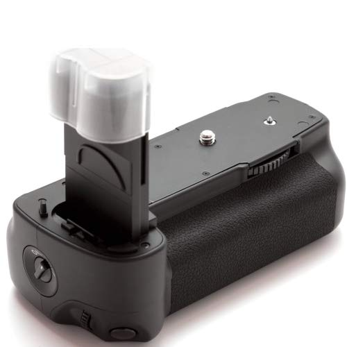 Zeikos Battery Grip - AGFA Battery Grip for Canon 5D Mark II APBGC5DII