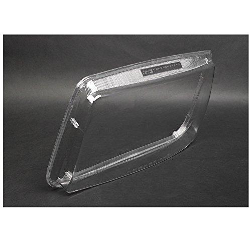 Bora Mk4 Replacement Headlight Clear Lens LeftNew (99 Vw Volkswagen Jetta Headlight)