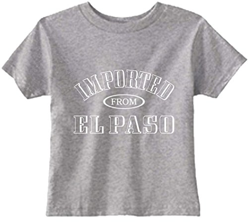Signature Depot Funny Baby T-Shirt Size 2T (Imported From EL Paso (TX) Toddler Tee - Paso El Shopping Tx