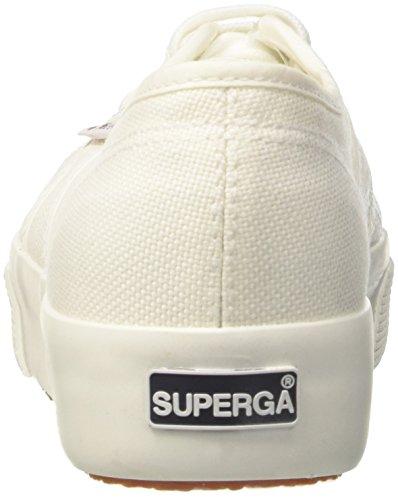Baskets 901 2730 Femme Blanc Superga cotu Eu white SUqgWEw