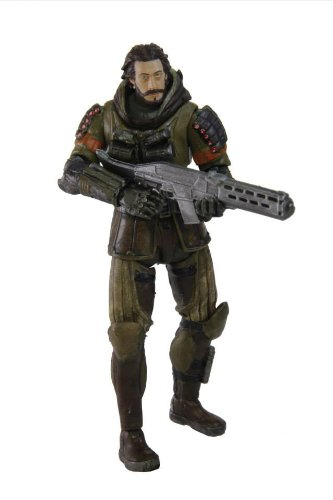 Toy Notch Lost Planet 3 Jim Peyton Action Figure