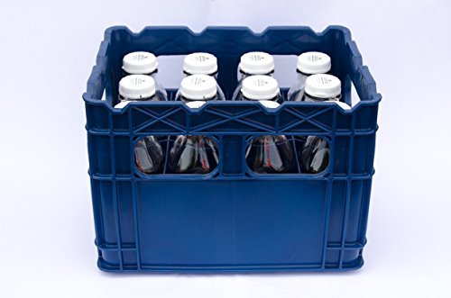 milk bottle crate - 1
