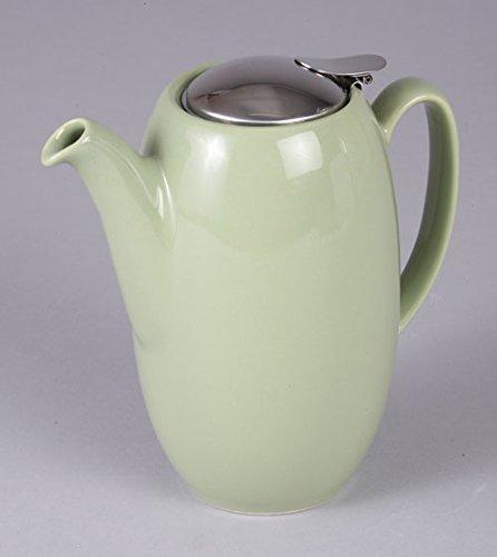 ZEROJAPAN Tulip Teapot 500 cc artichokes BBN - 25 AR (japan import) by Zero Japan (Image #2)