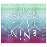 "Alice Nine Live 2012 Court of ""9""#4 Grand Finale COUNTDOWN LIVE 12.31 [DVD]"