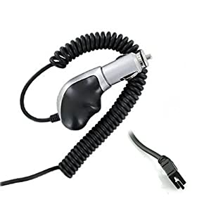Heavy Duty Rapid Car Charger FOR HTC One M9s* 5 feet long *