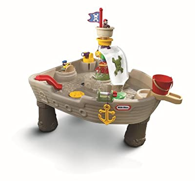 Little Tikes Anchors Away Water Play Table by Little Tikes