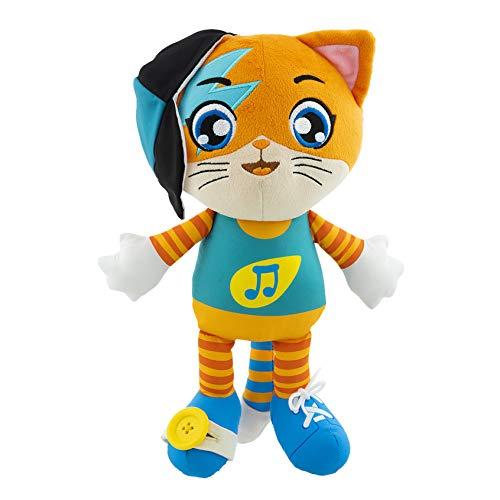 Chicco – Juguete de peluche (44 gatos, 1 año más) , color/modelo surtido