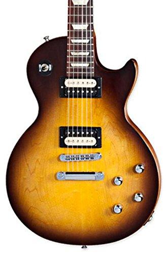 Gibson USA LPTRFV5CH1LP Future Tribute Vintage Sunburst Vintage Gloss