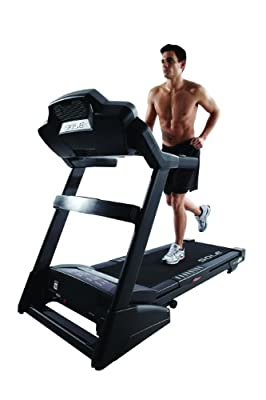 Sole Fitness F63 Folding Treadmill 2013 Model