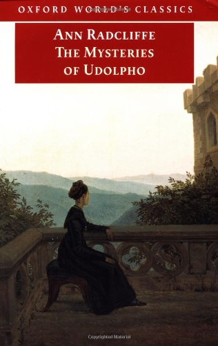 Mysteries Of Udolpho  (25232)
