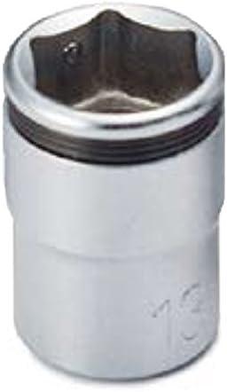 SKCK-17-9.5 六角ソケット ねじ保持機能付 よび17mm ソケット NBK 代不
