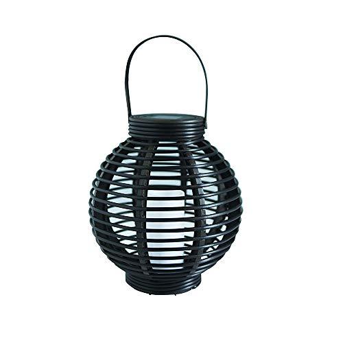 Cheap YaCool Solar Decorative Garden Lantern – Vintage Style Hanging Solar Lanterns Outdoor Lighting Garden Light (019)